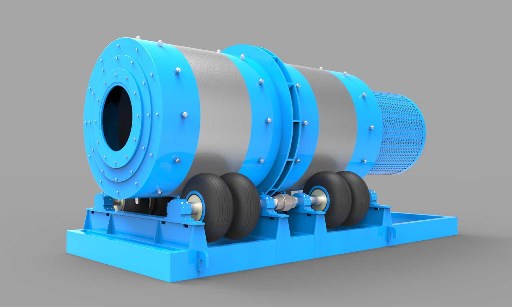 ZM系列钢渣自磨机-3